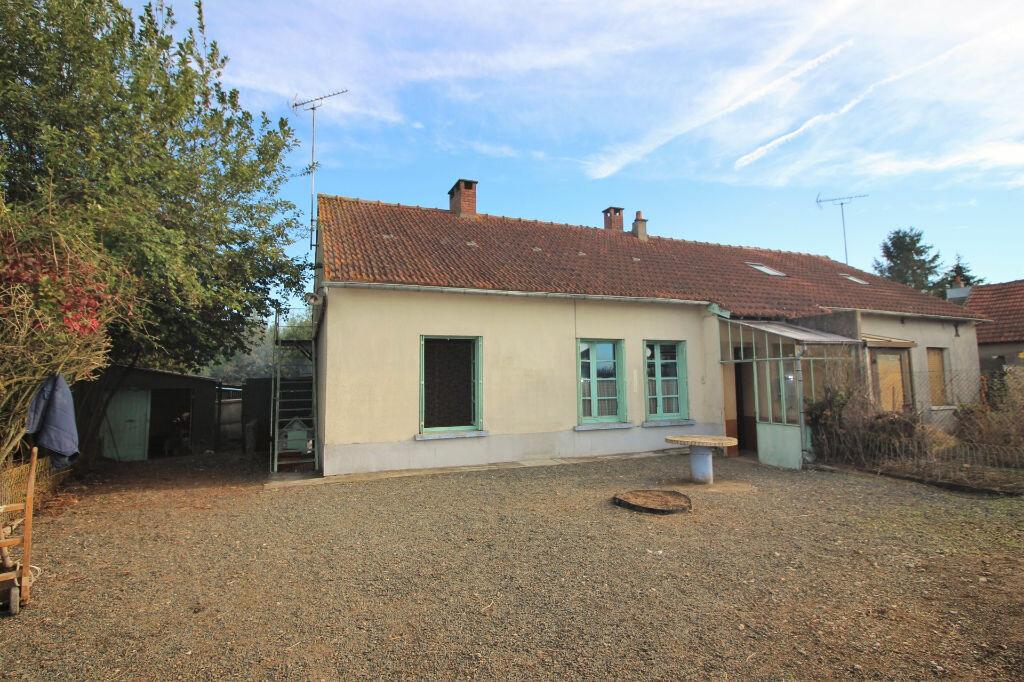 Achat Maison 4 pièces à Oinville-Saint-Liphard - vignette-1