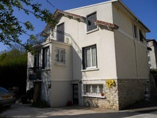 Achat Maison 4 pièces à Morigny-Champigny - vignette-1