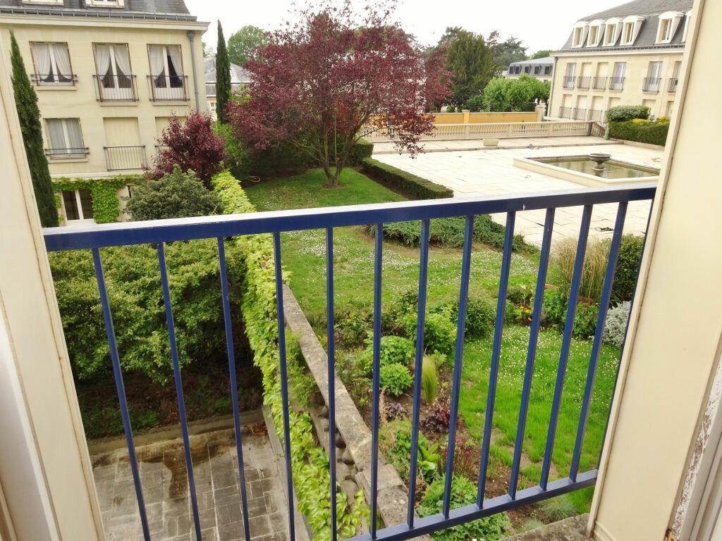 Achat Appartement 3 pièces à Versailles - vignette-1