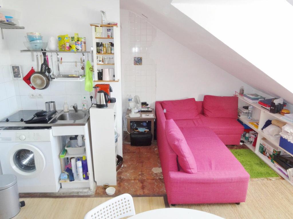 Achat Appartement 1 pièce à Versailles - vignette-1