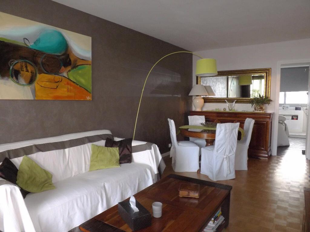 Achat Appartement 3 pièces à Arcueil - vignette-1