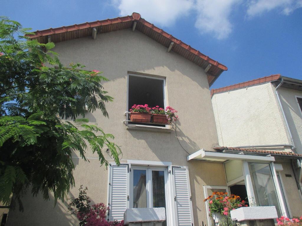 Achat Maison 3 pièces à Arcueil - vignette-1