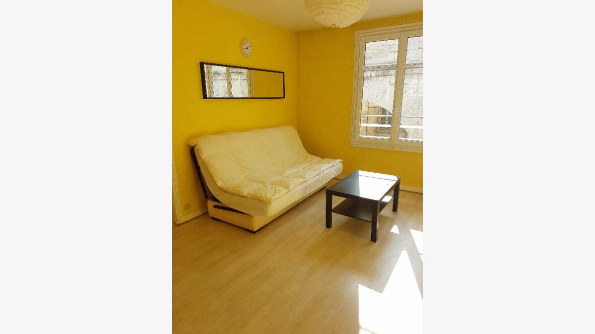 Achat Appartement 4 pièces à Arcueil - vignette-1
