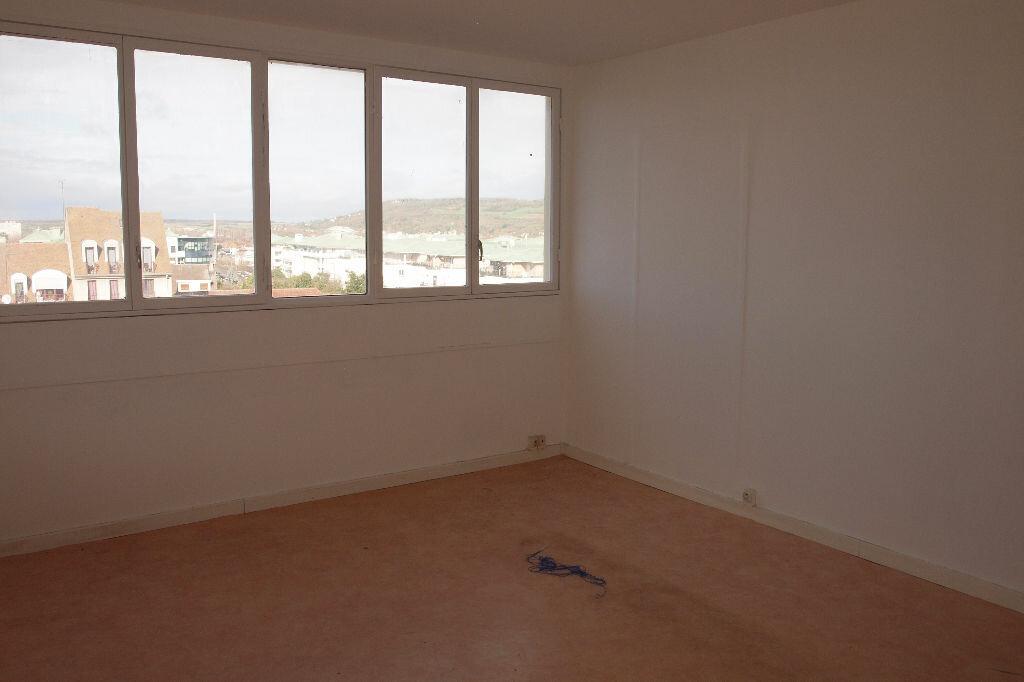 Achat Appartement 3 pièces à Boinvilliers - vignette-1