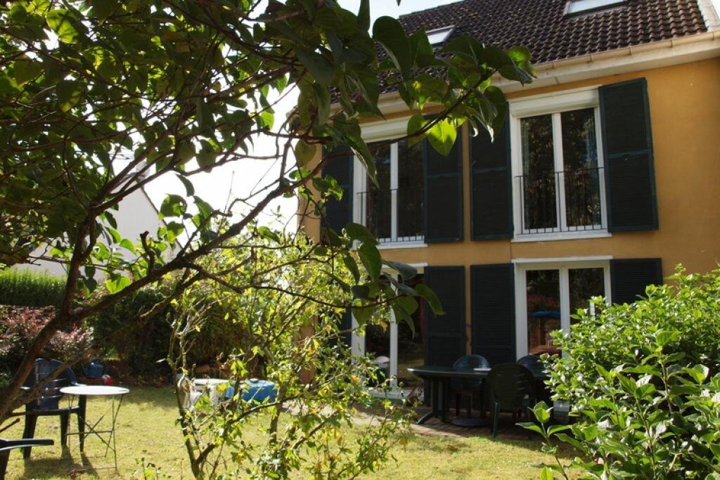 Achat Maison 9 pièces à Mantes-la-Ville - vignette-1