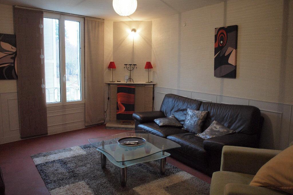 Achat Maison 7 pièces à Follainville-Dennemont - vignette-1