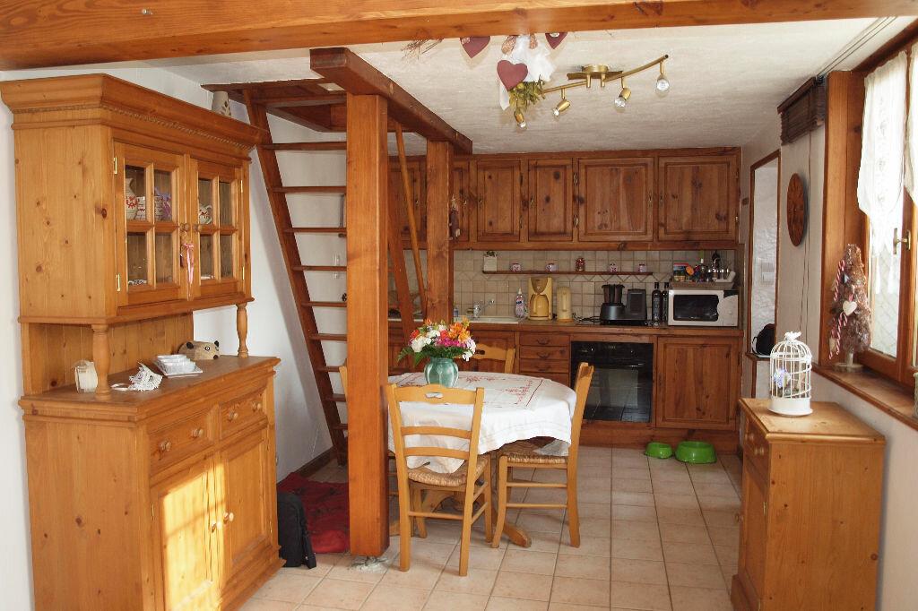 Achat Appartement 3 pièces à Mantes-la-Ville - vignette-1