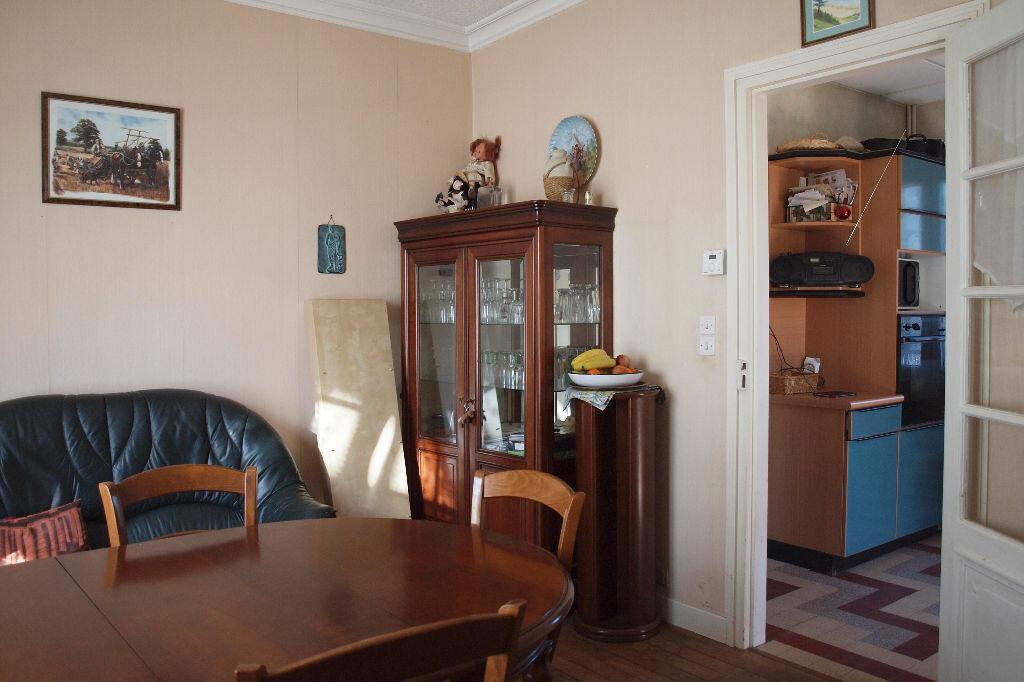 Achat Maison 4 pièces à Mantes-la-Ville - vignette-1