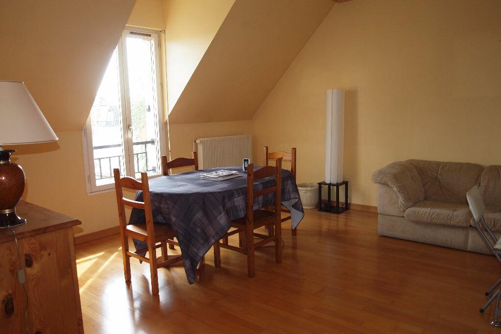 Achat Appartement 3 pièces à Mantes-la-Jolie - vignette-1