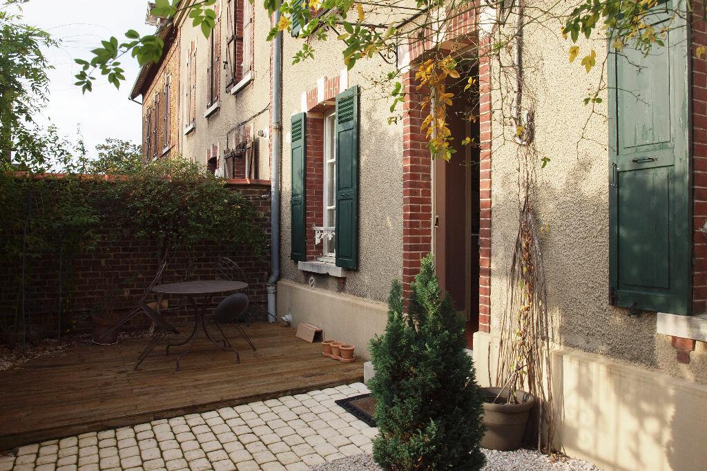Achat Maison 5 pièces à Mantes-la-Ville - vignette-1