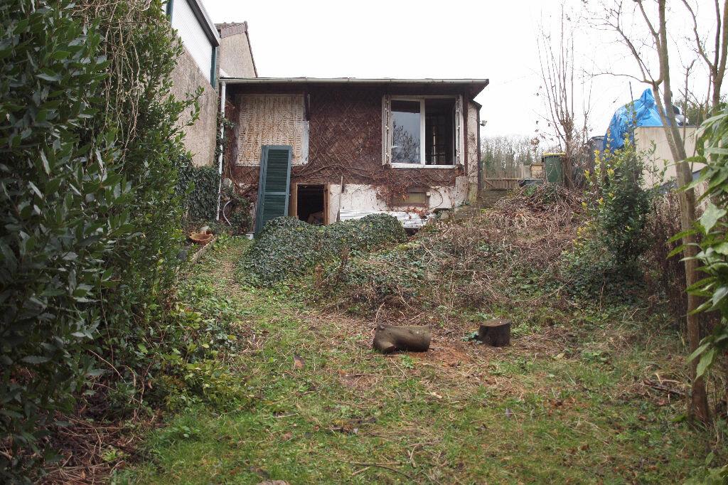 Achat Maison 2 pièces à Auffreville-Brasseuil - vignette-1