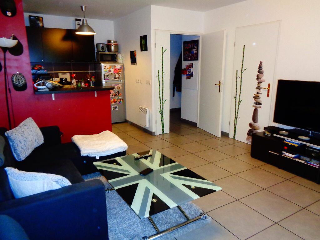 Achat Appartement 2 pièces à Mantes-la-Ville - vignette-1