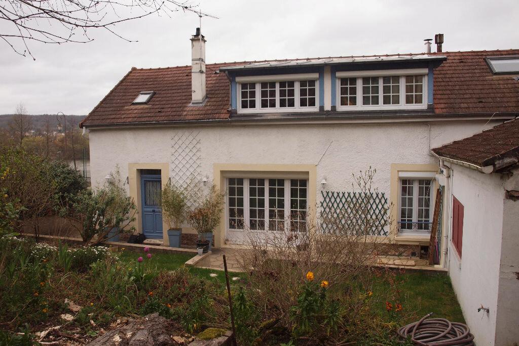 Achat Maison 7 pièces à Mantes-la-Ville - vignette-1