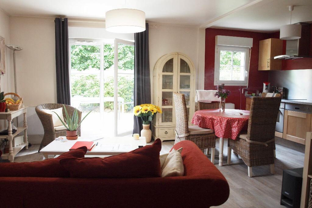 Achat Appartement 4 pièces à Magnanville - vignette-3