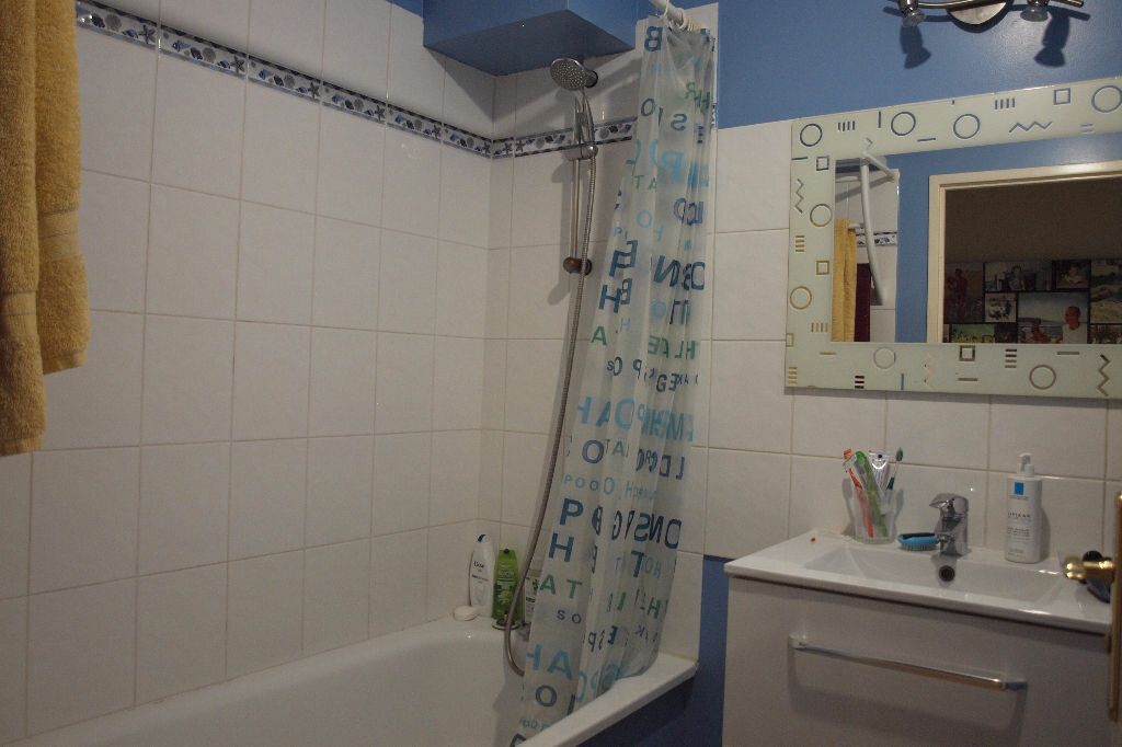 Achat Appartement 4 pièces à Magnanville - vignette-8