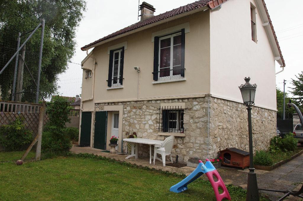 Achat Maison 5 pièces à Mantes-la-Jolie - vignette-8