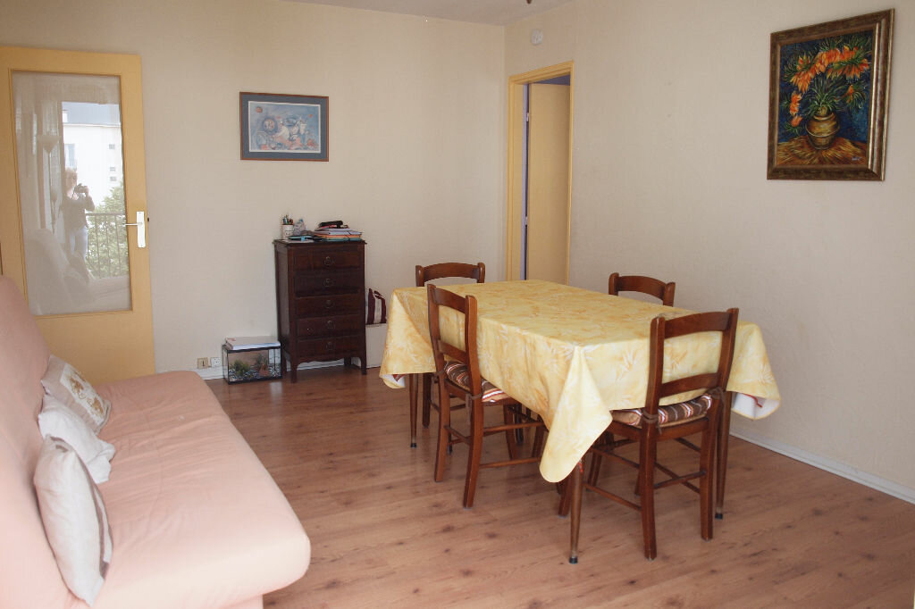 Achat Appartement 2 pièces à Mantes-la-Jolie - vignette-1