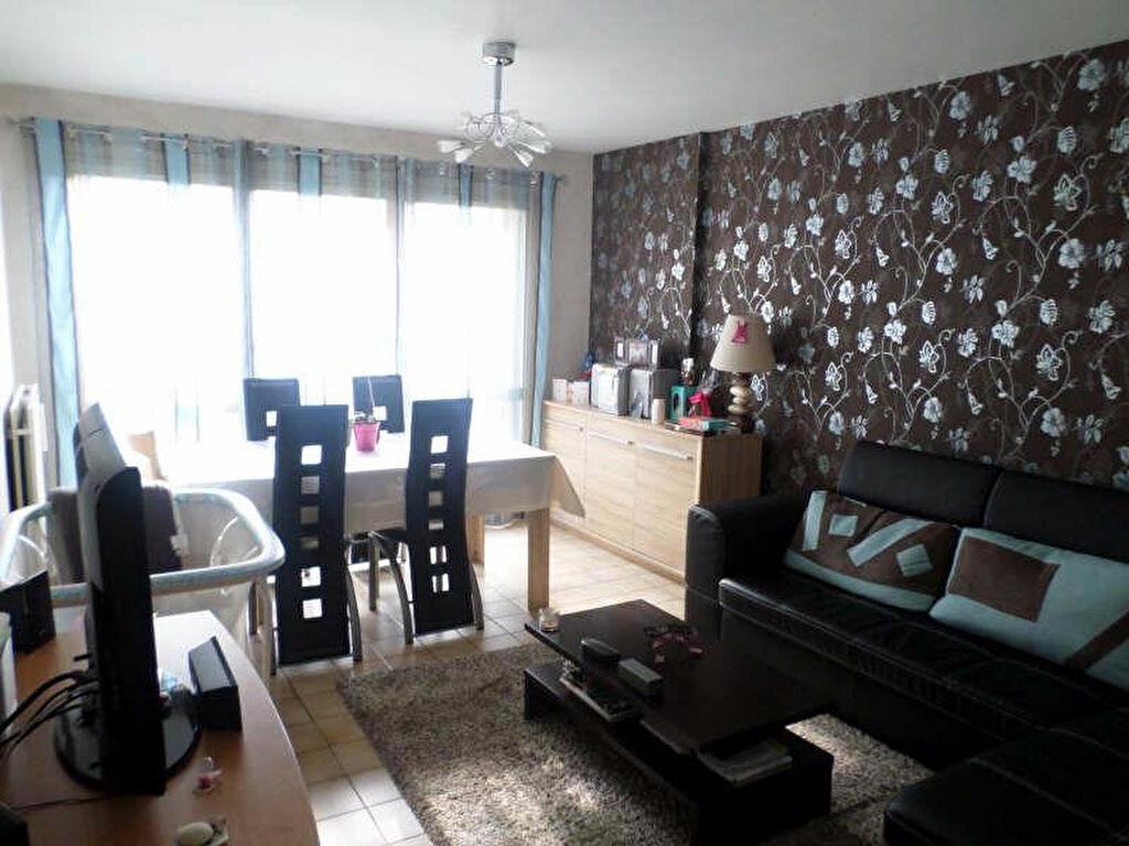 Achat Appartement 3 pièces à Limay - vignette-1