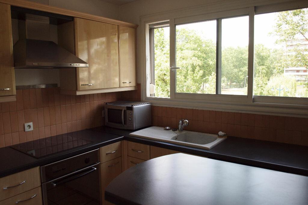 Achat Appartement 3 pièces à Mantes-la-Jolie - vignette-2