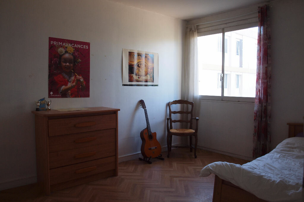 Achat Appartement 4 pièces à Mantes-la-Ville - vignette-4