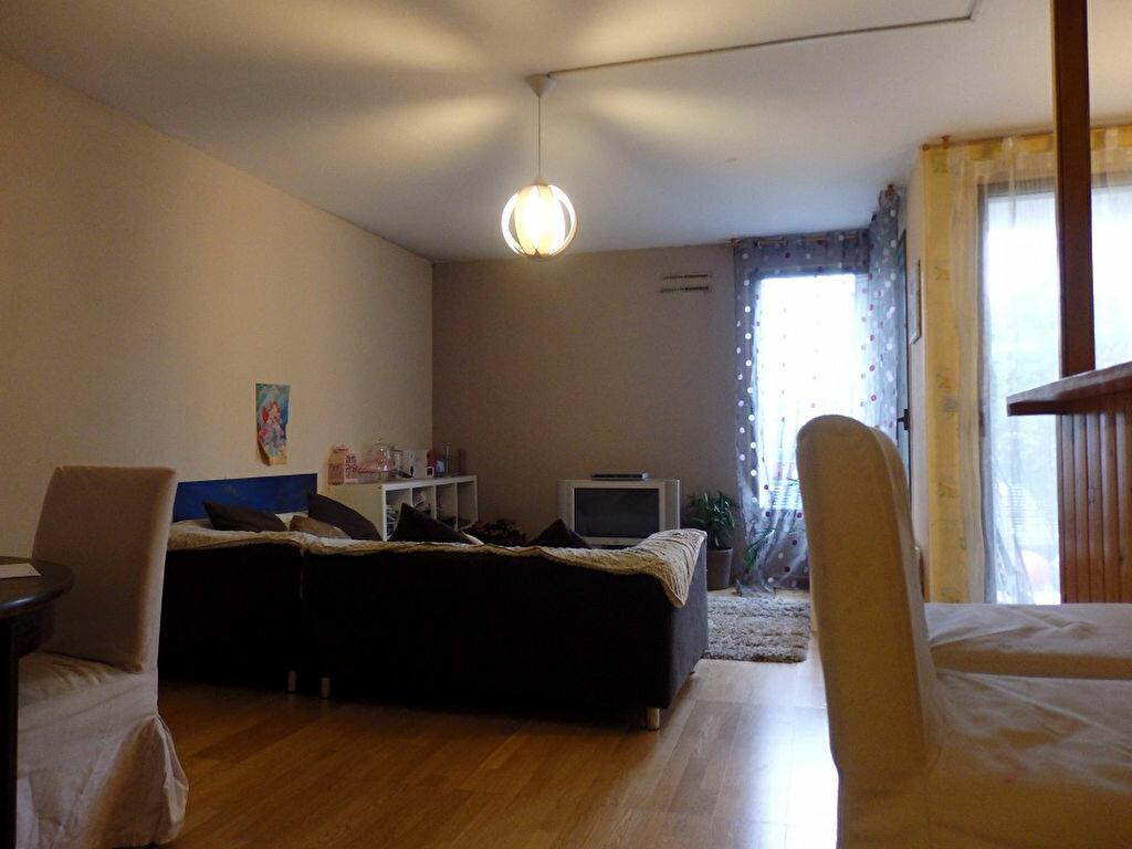 Achat Appartement 3 pièces à Sannois - vignette-1