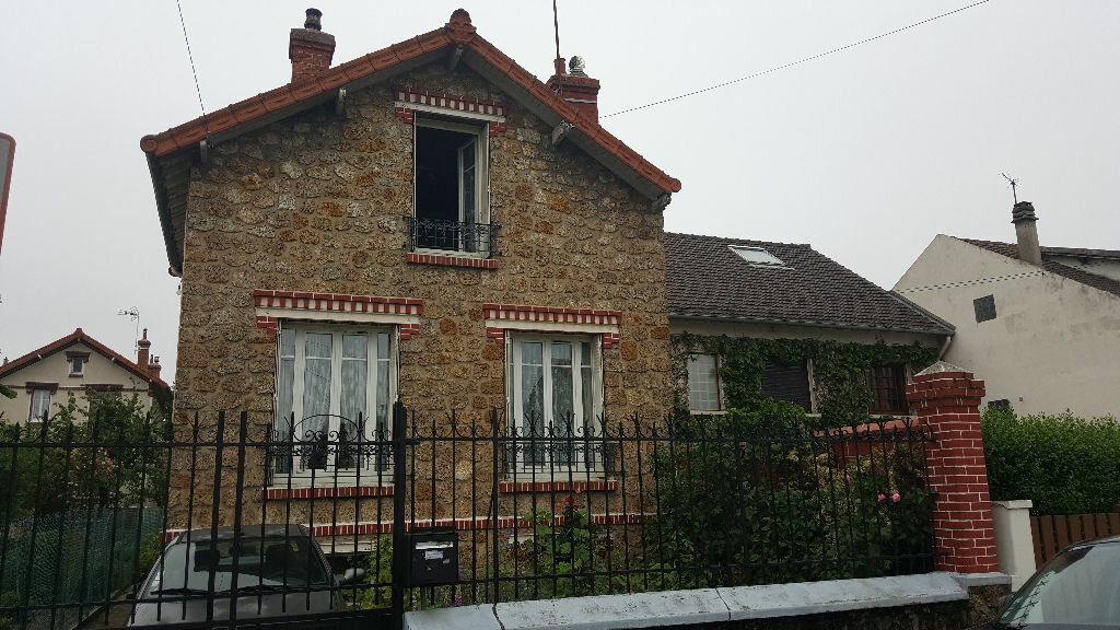 Achat Maison 3 pièces à Sannois - vignette-1
