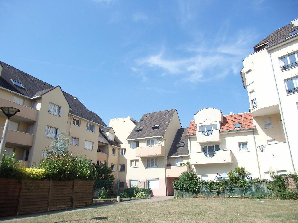 Achat Appartement 4 pièces à Sannois - vignette-1