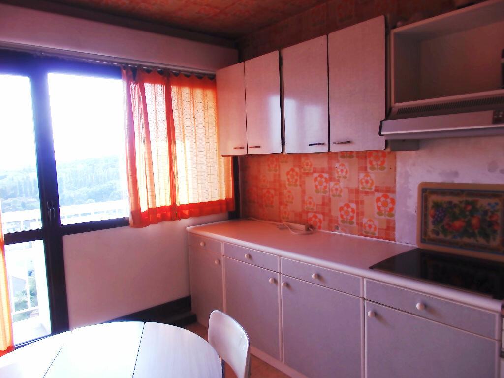 Achat Appartement 4 pièces à Franconville - vignette-1