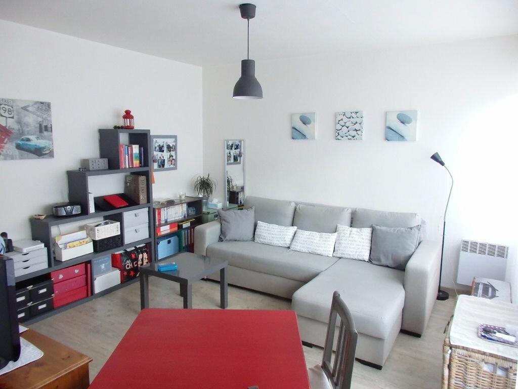 Achat Appartement 1 pièce à Sannois - vignette-1