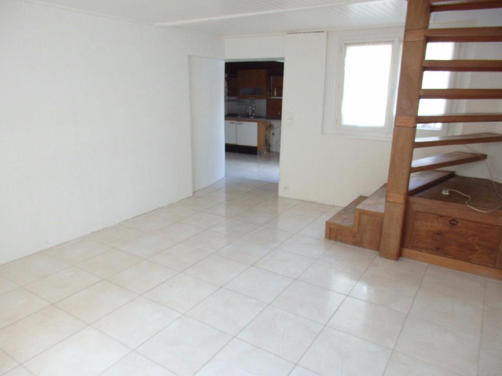 Achat Appartement 3 pièces à Sannois - vignette-3