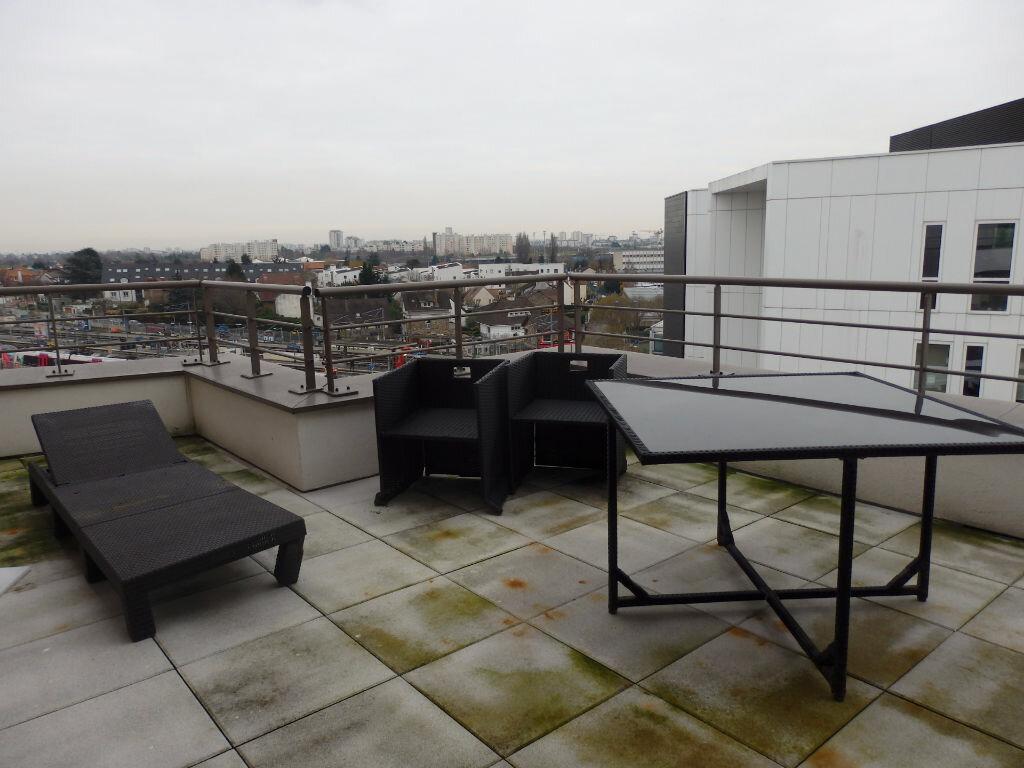 Achat Appartement 5 pièces à Eaubonne - vignette-2