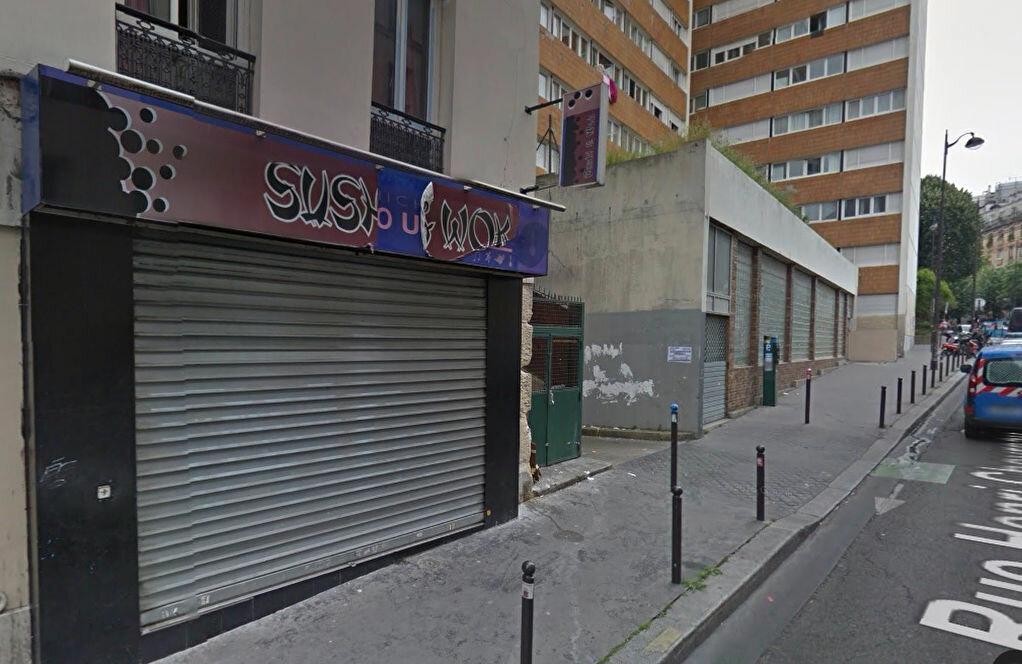 Achat Local commercial  à Paris 20 - vignette-1