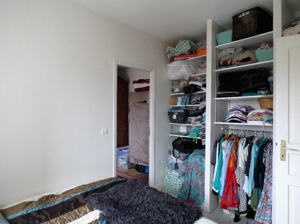 Achat Appartement 4 pièces à Paris 17 - vignette-6