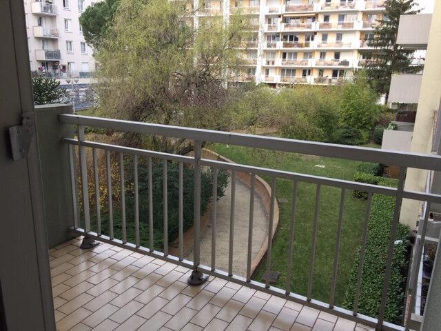 Location Appartement 5 pièces à Clichy - vignette-1