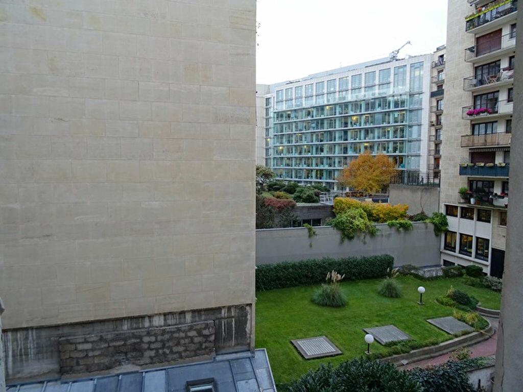 Achat Appartement 2 pièces à Paris 15 - vignette-8