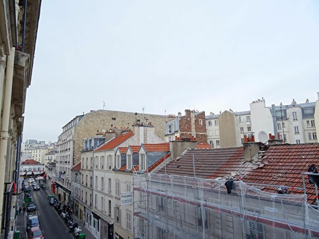 Achat Appartement 2 pièces à Paris 15 - vignette-9
