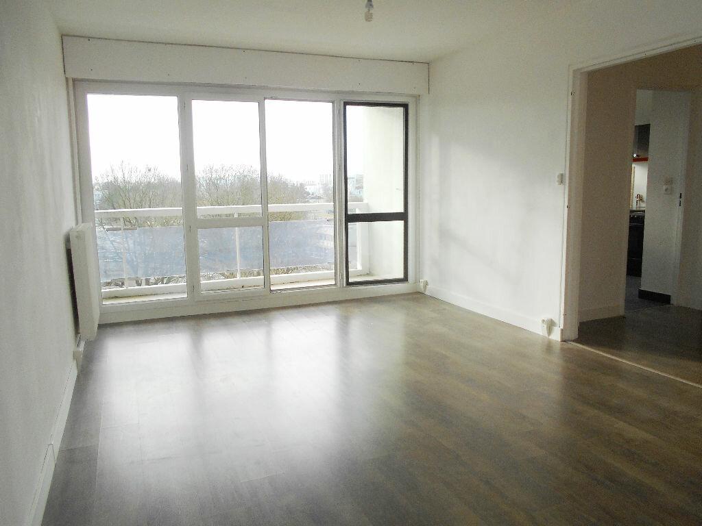 Achat Appartement 3 pièces à Les Ulis - vignette-1