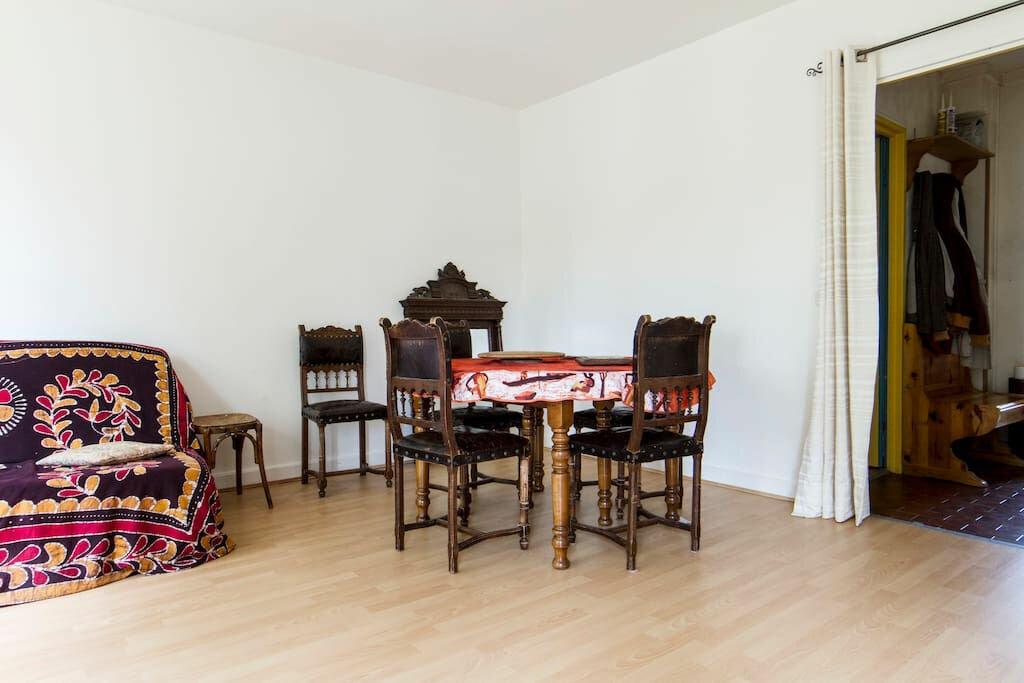 Achat Appartement 4 pièces à Gif-sur-Yvette - vignette-1