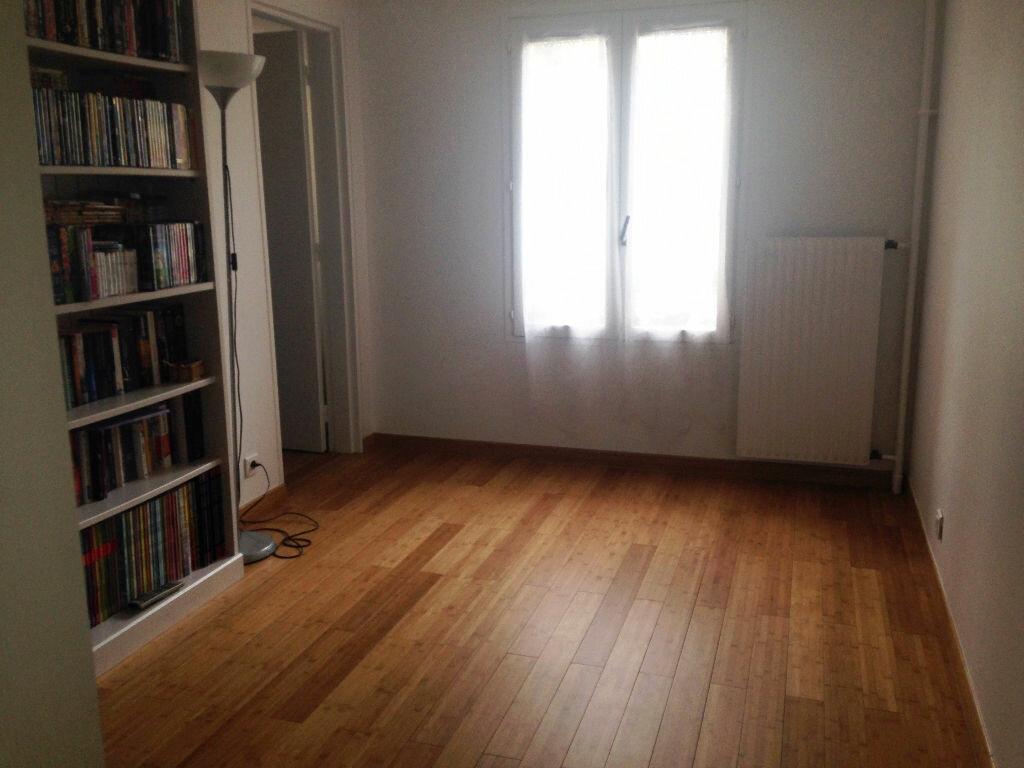 Achat Appartement 5 pièces à Les Ulis - vignette-3