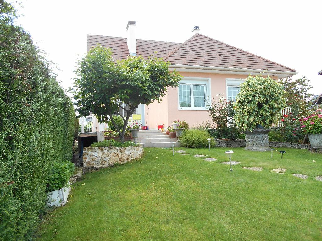 Achat Maison 7 pièces à Bures-sur-Yvette - vignette-1