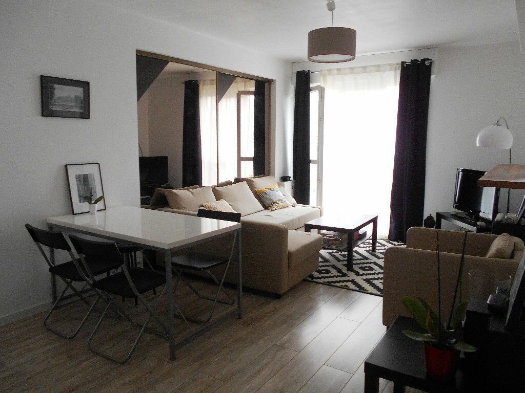 Achat Appartement 2 pièces à Les Ulis - vignette-1