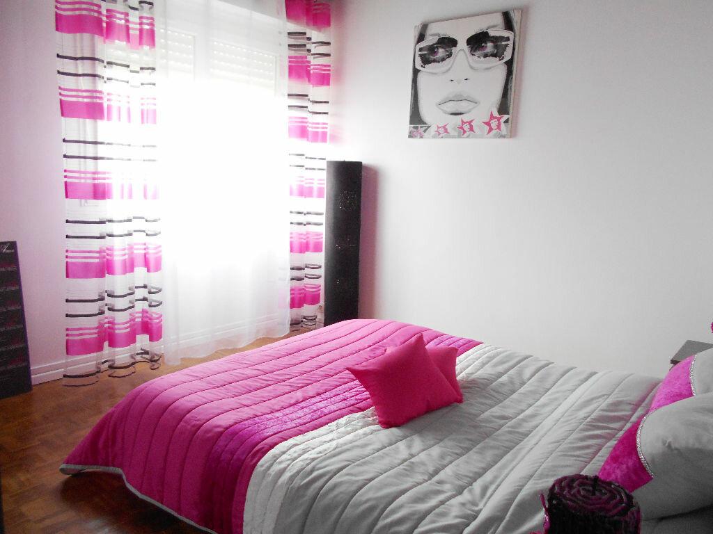 Achat Appartement 5 pièces à Les Ulis - vignette-4