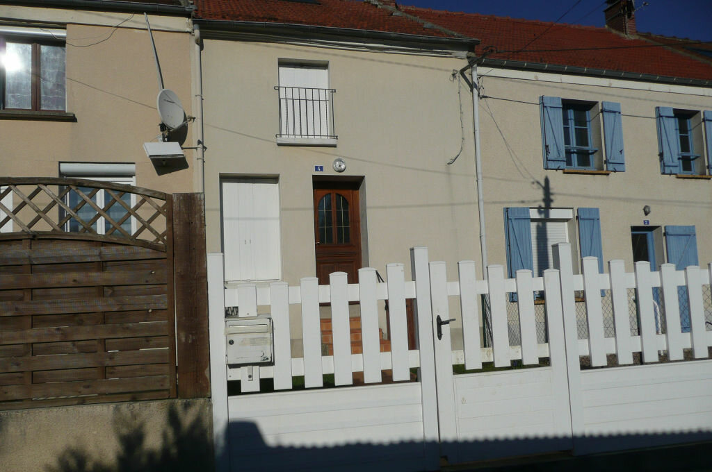 Location Maison 3 pièces à Jouy-sur-Morin - vignette-1