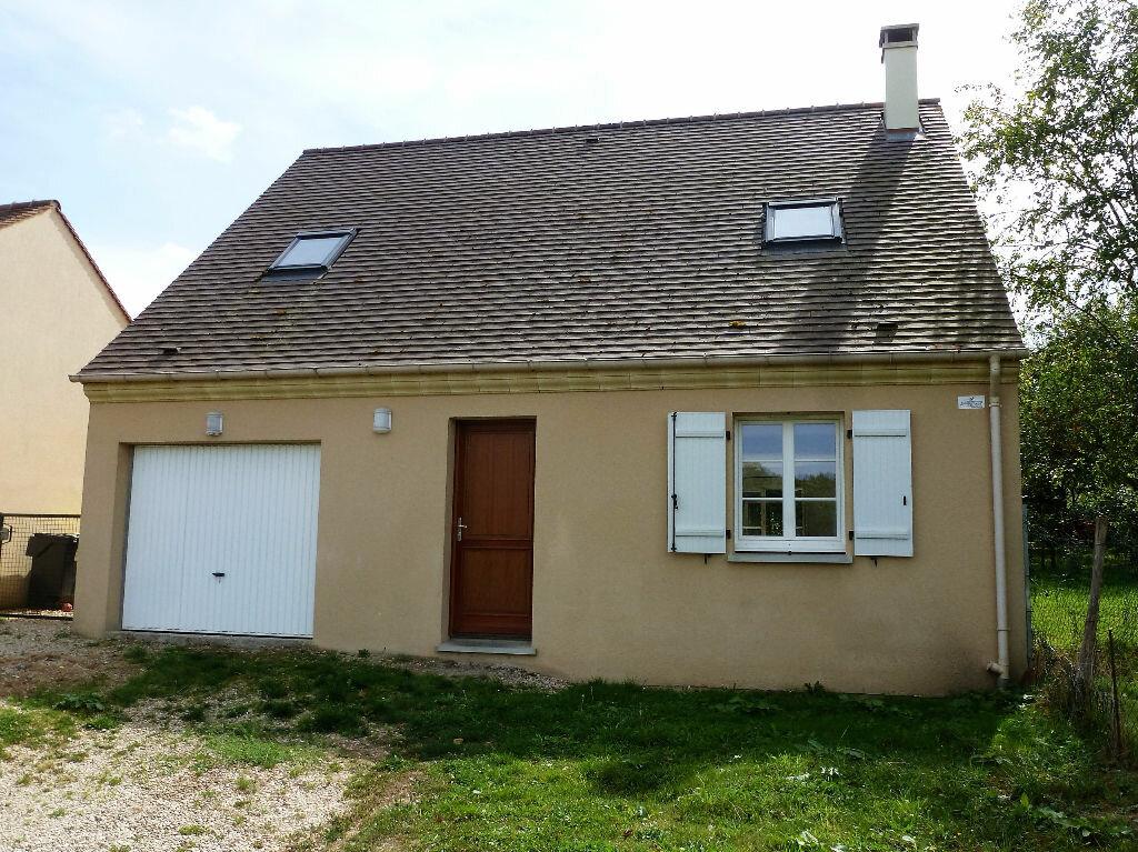 Location Maison 4 pièces à Choisy-en-Brie - vignette-1