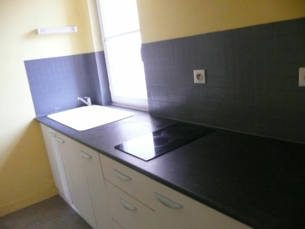 Location Appartement 2 pièces à Coulommiers - vignette-1
