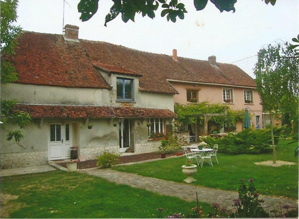 Achat Maison 6 pièces à Sancy-lès-Provins - vignette-1