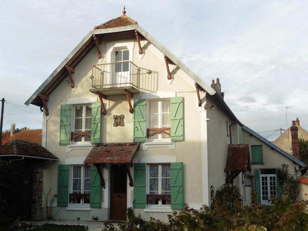 Achat Maison 8 pièces à Mouroux - vignette-1