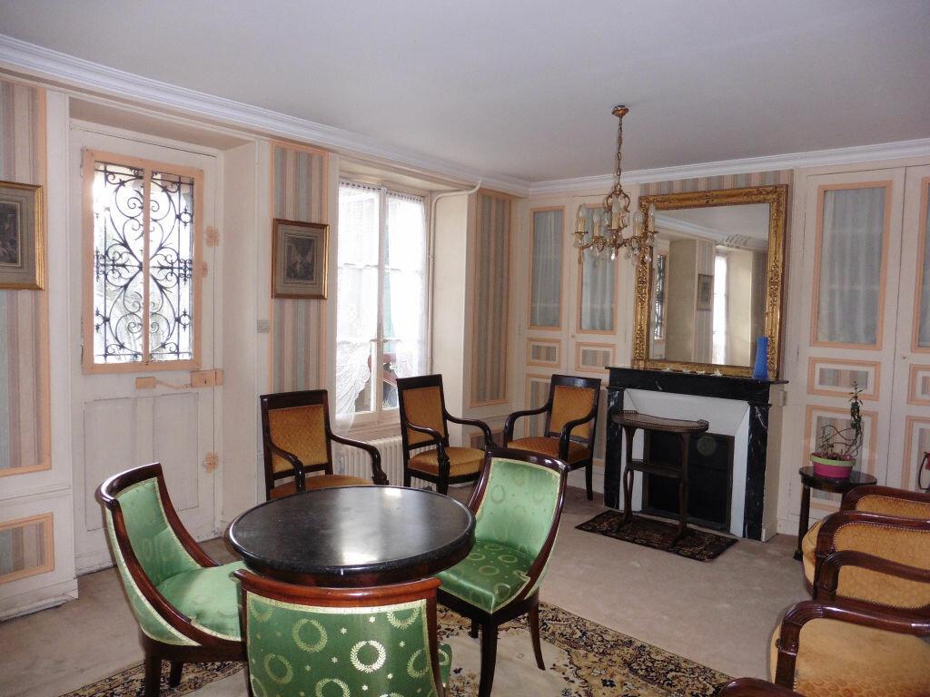 Achat Maison 8 pièces à Mouroux - vignette-2