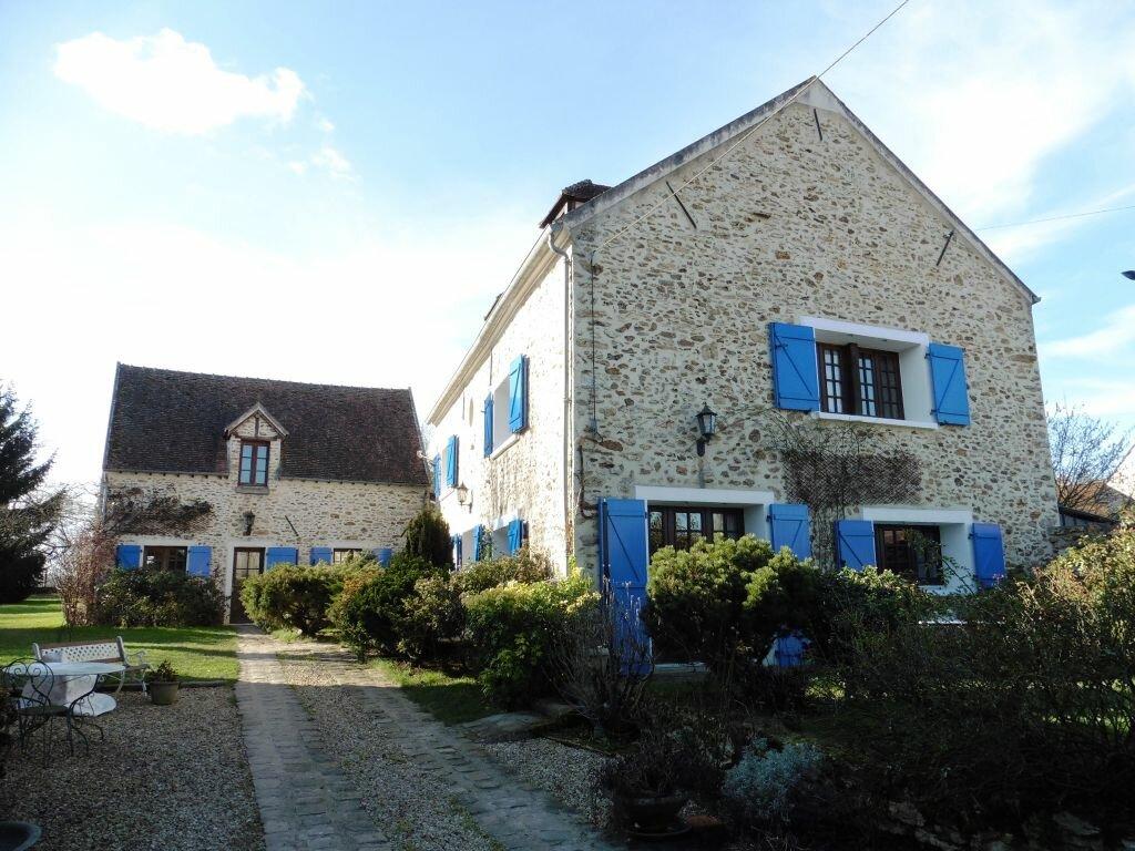 Achat Maison 8 pièces à Saint-Augustin - vignette-1
