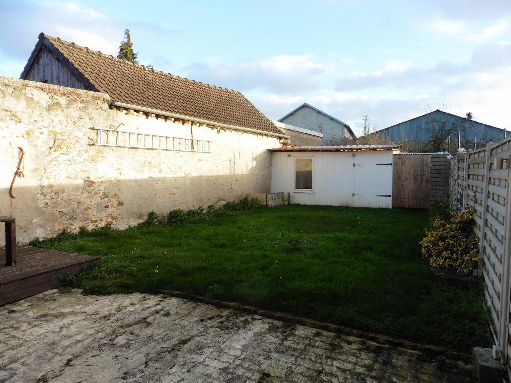 Achat Maison 6 pièces à Choisy-en-Brie - vignette-2